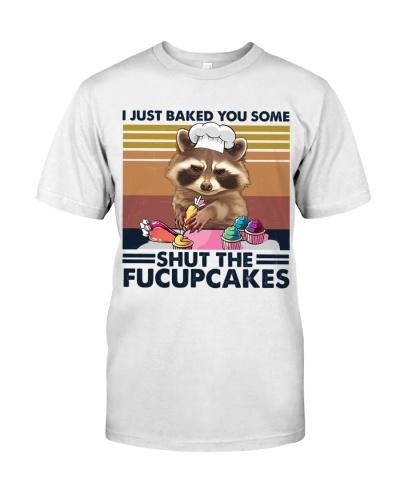 Raccoon Bake
