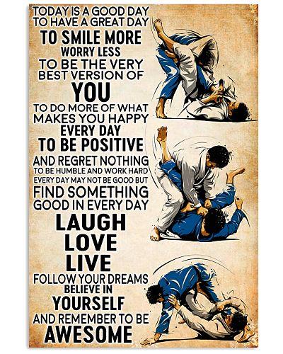 jiu jitsu today