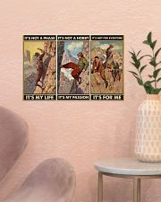 rock climbing not a phase pt phq ngt 17x11 Poster poster-landscape-17x11-lifestyle-22
