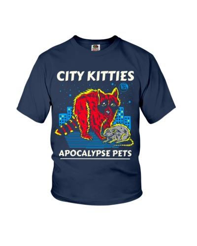 city kitties