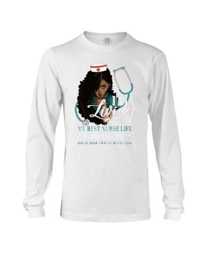 my best nurse life