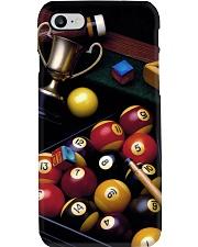 pool gear pc lqt dqh Phone Case i-phone-8-case
