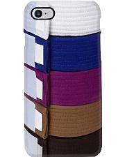 BJJ belt pc dvhh nth Phone Case i-phone-8-case