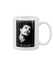 Freddie Mercury Mug tile