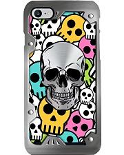 Phone case Skull 3 Phone Case i-phone-8-case