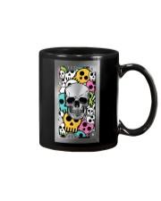 Phone case Skull 3 Mug tile