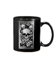 Phone case Skull 5 Mug tile