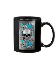 Phone case Skull 4 Mug tile