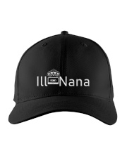 Ill Nana Royalty  Embroidered Hat front