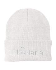 Ill Nana Royalty  Knit Beanie tile