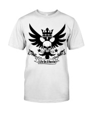 LOAH 2020 Skullz Classic T-Shirt front