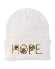 Hope Series Knit Beanie front