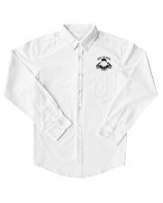 Working Man's Button Up NHM Shirt Dress Shirt front