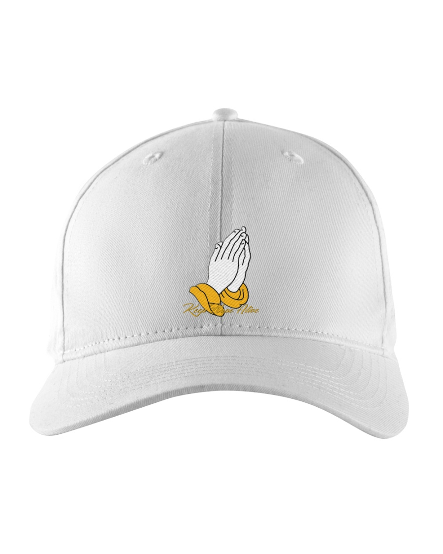 Keep Hope Alive  Embroidered Hat