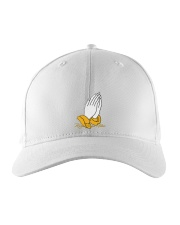 Keep Hope Alive  Embroidered Hat front