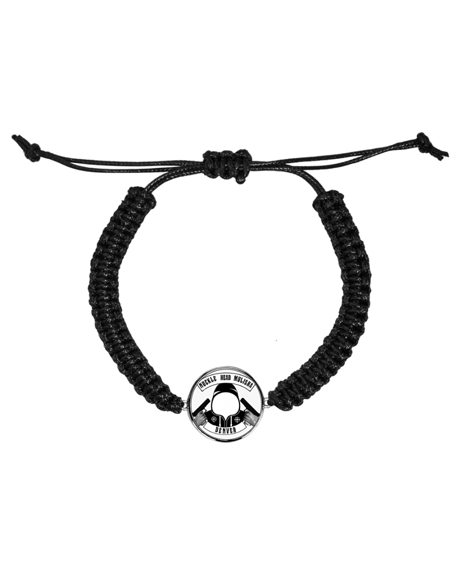MULISHA Bracelets  Cord Circle Bracelet