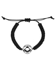 MULISHA Bracelets  Cord Circle Bracelet front