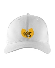 DJ WIZ Wu-Tang Collection Embroidered Hat thumbnail