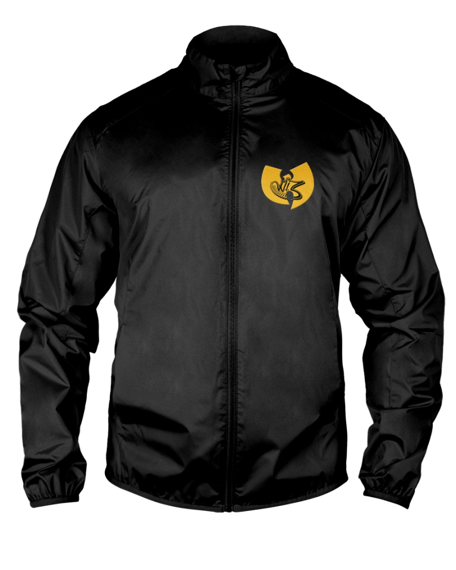DJ WIZ Wu-Tang Collection Lightweight Jacket