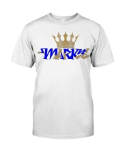 Prince Mark E Classic T-Shirt tile