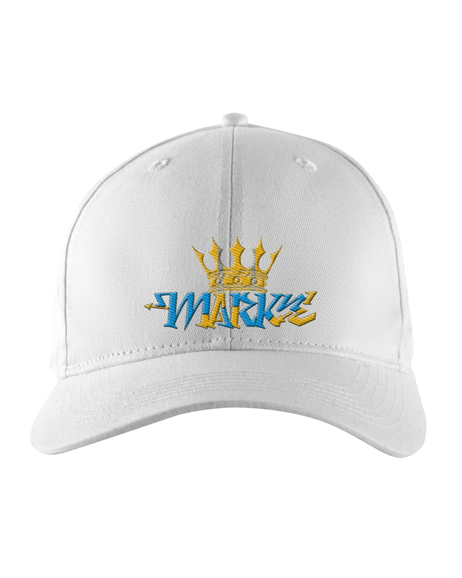 Prince Mark E Embroidered Hat
