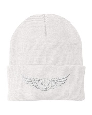 Hustler Affiliate Hat Knit Beanie tile