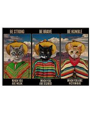 LIMITED EDITION - CAT LOVERS 90122A 17x11 Poster front