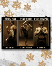 LIMITED EDITION - MUAY - POS11215TU 17x11 Poster aos-poster-landscape-17x11-lifestyle-30