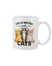 LIMITED EDITION - CAT LOVERS - 9954A Mug front