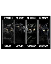 LIMITED EDITION - CAT LOVERS 90002A 17x11 Poster front
