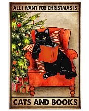 LIMITED EDITION - CAT LOVERS 10872A 11x17 Poster front
