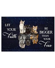 LIMITED EDITION - CAT LOVERS 10917A 17x11 Poster front