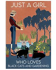 LIMITED EDITION - CAT LOVERS 10891A 11x17 Poster front