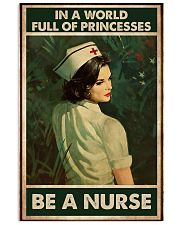 LIMITED EDITION - NURSES - POS90188TU 11x17 Poster front