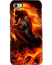 LIMITED EDITION - FARMER HORSE LOVERS - 6883P Phone Case i-phone-8-case
