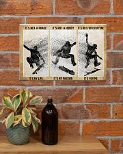 LIMITED EDITION - SPORT LOVERS - POS11071TU 17x11 Poster poster-landscape-17x11-lifestyle-23