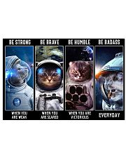 LIMITED EDITION - CATS - POS90328TU 17x11 Poster front
