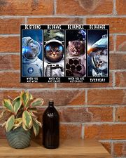 LIMITED EDITION - CATS - POS90328TU 17x11 Poster poster-landscape-17x11-lifestyle-23