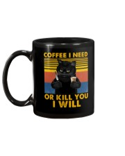 LIMITED EDITION - CAT LOVERS 10821A Mug back