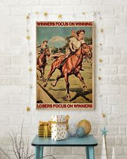 LIMITED EDITION - SPORT LOVERS - POS11086TU 11x17 Poster lifestyle-holiday-poster-3