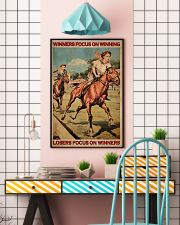 LIMITED EDITION - SPORT LOVERS - POS11086TU 11x17 Poster lifestyle-poster-6
