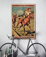 LIMITED EDITION - SPORT LOVERS - POS11086TU 11x17 Poster lifestyle-poster-7