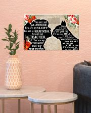LIMITED EDITION - MY FRENCIE - POS80378TU 17x11 Poster poster-landscape-17x11-lifestyle-21