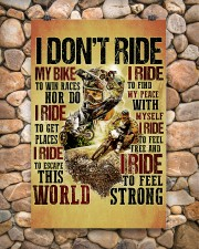 LIMITED EDITION - MOTOCROSS - 80336P 11x17 Poster aos-poster-portrait-11x17-lifestyle-15