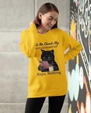 LIMITED EDITION - MY CAT - 90378TU Crewneck Sweatshirt apparel-crewneck-sweatshirt-lifestyle-front-14