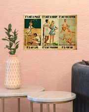 LIMITED EDITION - TENNIS - POS90293TU  17x11 Poster poster-landscape-17x11-lifestyle-21