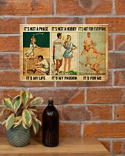 LIMITED EDITION - TENNIS - POS90293TU  17x11 Poster poster-landscape-17x11-lifestyle-23