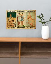 LIMITED EDITION - TENNIS - POS90293TU  17x11 Poster poster-landscape-17x11-lifestyle-24