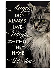 LIMITED EDITION - CAT MAINE COON LOVERS 90118A 11x17 Poster front