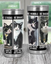 LIMITED EDITION - BLACK CAT BE STRONG - 6954TU 20oz Tumbler aos-20oz-tumbler-lifestyle-front-59